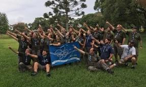 Indaba de Verão 2017 reúne escotistas