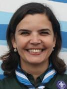 Foto de rosto de Priscila da Paz Vieira