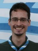 Foto de rosto de André do Carmo