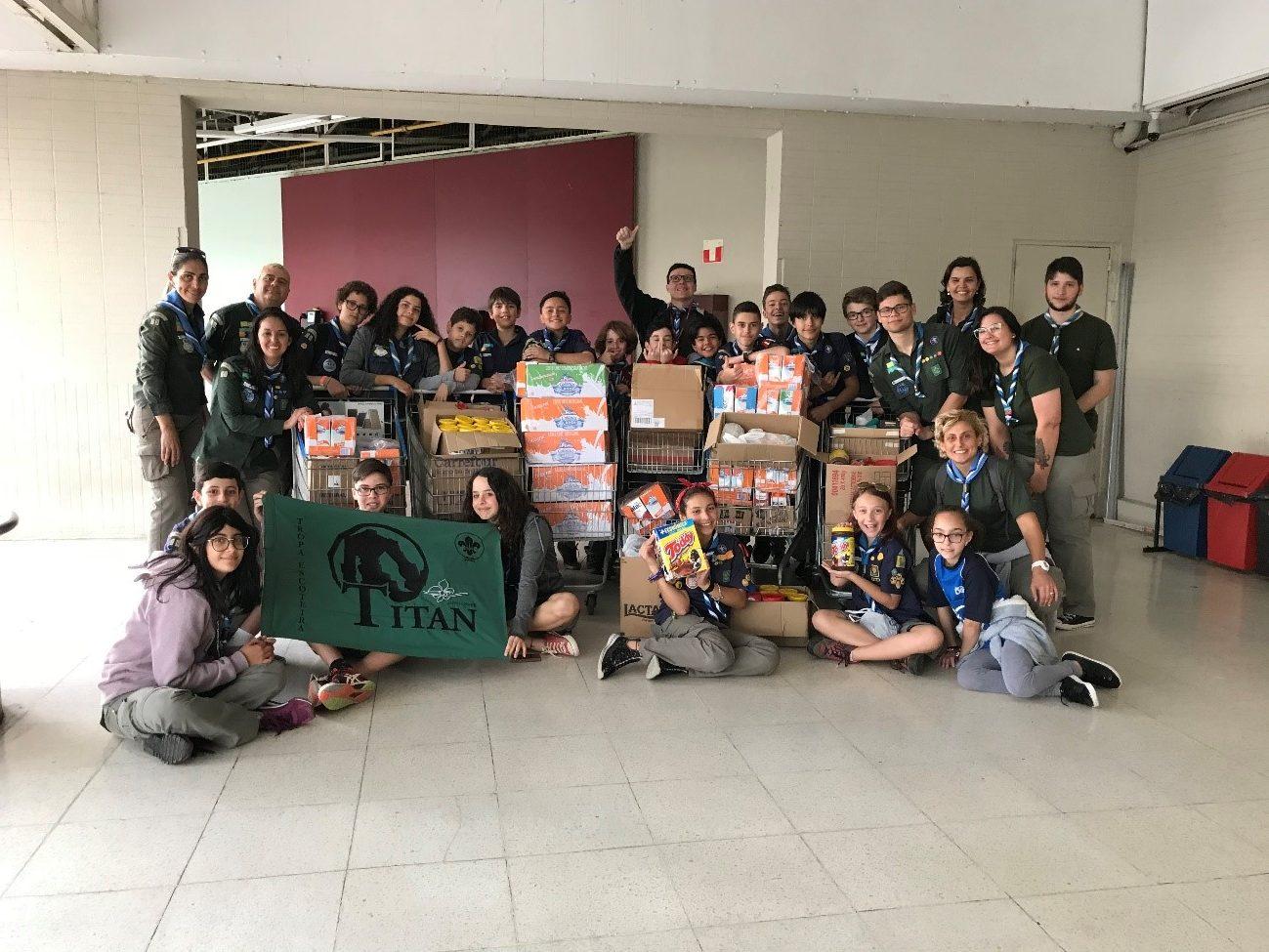 GESD participa do MutCom 2018 com diversas atividades